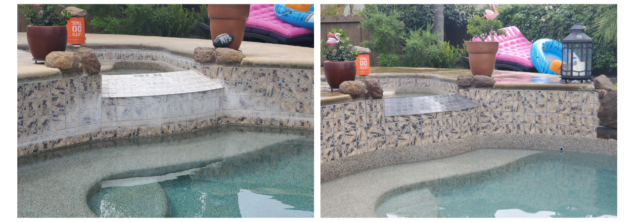 pool service and tile cleaning nate s